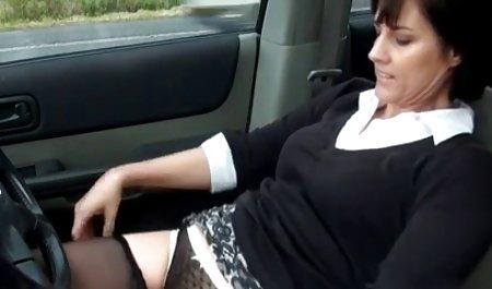 ટીન નહીં BDSM ગળુ સુંદર rorno